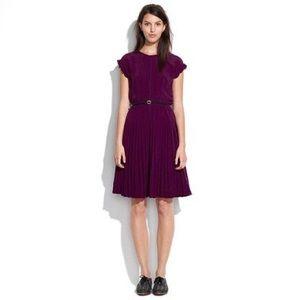 Cute Drop Waist Dress from Madewell!